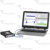 Подключение Tektronix RSA306B к ноутбуку