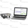 Подключение Tektronix RSA603A к ноутбуку через USB порт