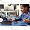 Использование анализатора спектра Tektronix RSA603A в условиях лаборатории