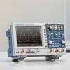 Общий вид на осциллограф RTC1002