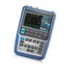 Портативный цифровой осциллограф R&S RTH1002