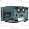 Тыльная сторона анализатора Tektronix TLA6401
