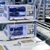 Анализатор ZNB8 в составе измерительного комплекса
