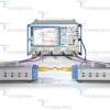 Подключение ZVA-Z110E к анализатору