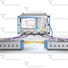 Подключение ZVA-Z325 к анализатору