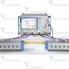 Подключение ZVA-Z90 к анализатору
