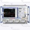 Лицевая панель R&S ZVA40