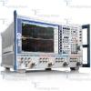 Вид сбоку на анализатор ZVA50