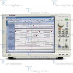 Лабораторный логический анализатор Tektronix TLA6401