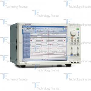 Прецизионный анализатор электрических цепей Tektronix TLA6404