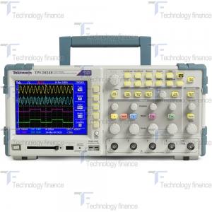 Цифровой запоминающий осциллограф Tektronix TPS2024B