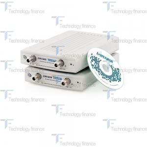 Фронтальная панель анализатора цепей Планар TR5048