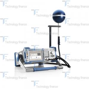 Портативная система для измерения электромагнитных полей R&S TS-EMF