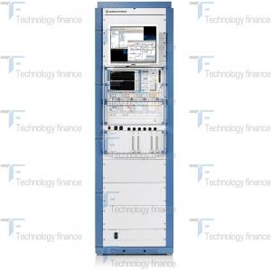 Система для испытания приемно-передающих модулей R&S TS6710