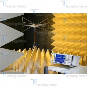Семейство систем измерения электромагнитных помех R&S TS9975