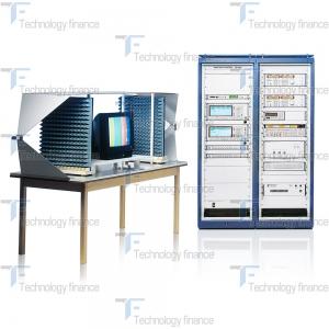 Система проверки ЭМИ восприимчивости аудио и видео устройств R&S TS9980