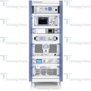 Система тестирования электромагнитной восприимчивости R&S TS9982