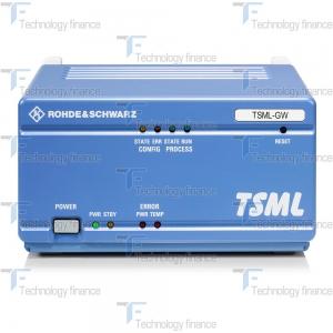Анализатор радиосетей Rohde & Schwarz TSML