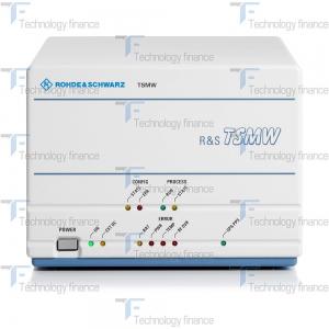 Универсальный анализатор радиосетей R&S TSMW