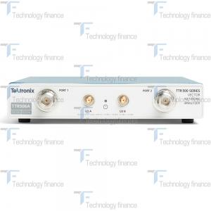 Tektronix TTR503A - разъемы для подключения