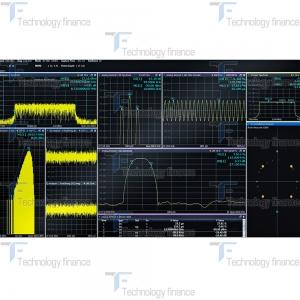 Программное обеспечение R&S Vector Signal Explorer