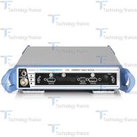 R&S VTS — компактный видеотестер