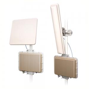 Система широкополосного беспроводного доступа Микран WiMIC-6000