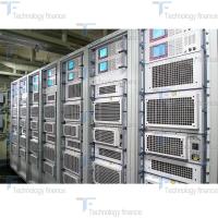 Широкополосная приемо-передающая система ВЧ диапазона R&S XB2900