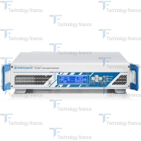 Передатчик/ретранслятор УВЧ/ОВЧ-диапазонов R&S XLW8200