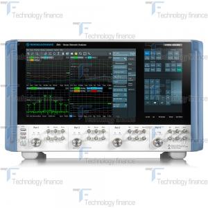 Фронтальная панель анализатора цепей R&S ZNA26