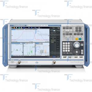 Векторный анализатор цепей R&S ZNC3