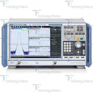 Векторный анализатор цепей R&S ZND