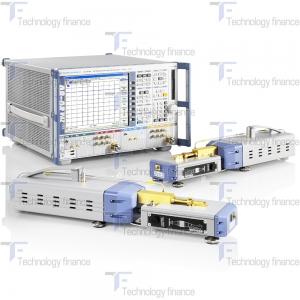 Векторный анализатор цепей R&S ZVA40