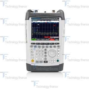 Анализатор кабелей и антенн R&S ZVH8