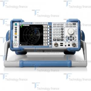 Векторный анализатор электрических цепей R&S ZVL3